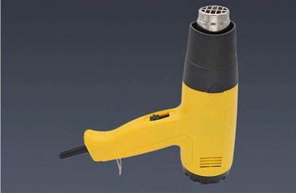 tpe repair kit heat gun