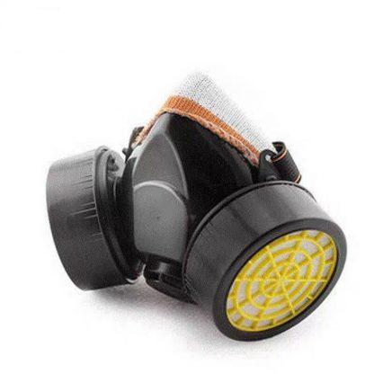 tpe repair kit fumes mask protection