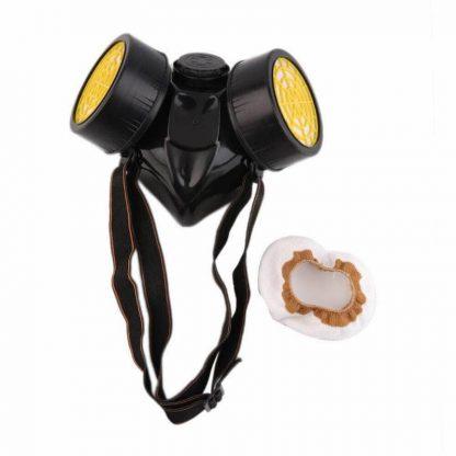 fumes protection mask tpe repair