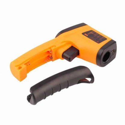 laser thermometer tpe repair
