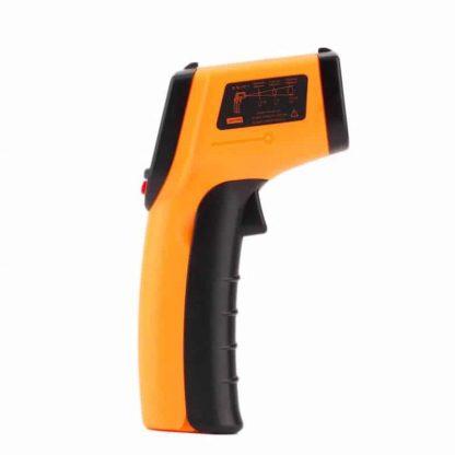 tpe dolls repair laser thermometer