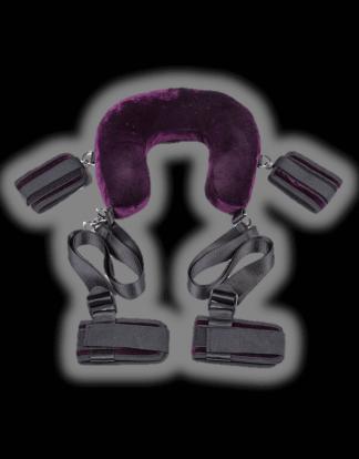 TPE Doll Restrain Kit - Fine Love Dolls - TPE Doll Accessories