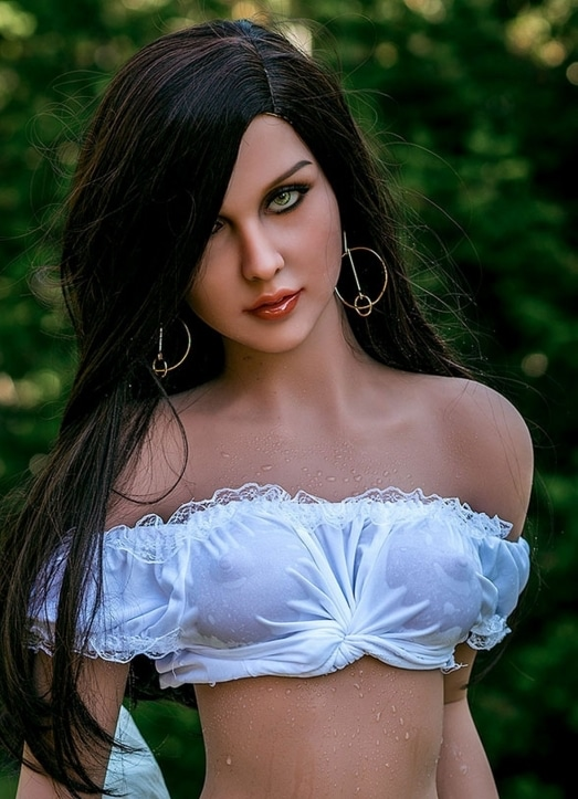 sex dolls with green eyes