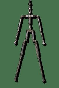 dollhouse 168 evo skeleton dh168