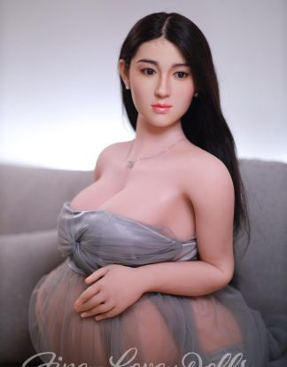 jy dolls 5ft3 pregnant
