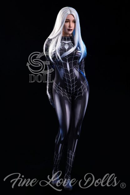 se doll spider woman sex doll