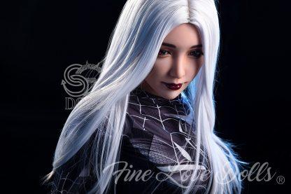 se dolls spiderwoman