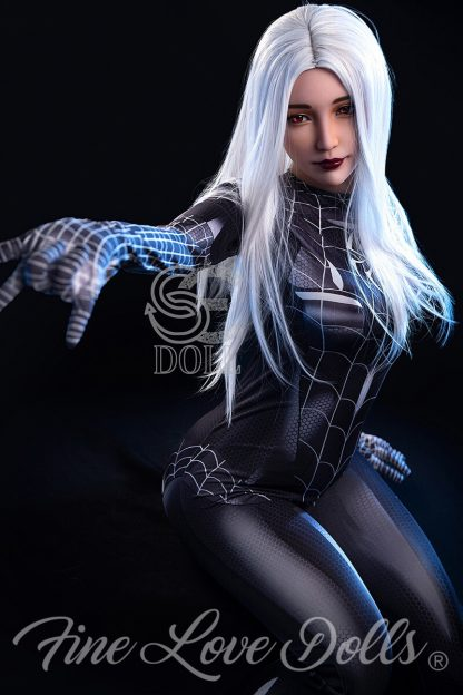 se doll spiderwoman
