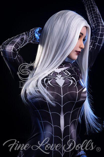 spiderwoman sedoll