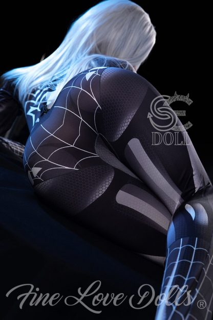 se doll spiderwoman sex doll