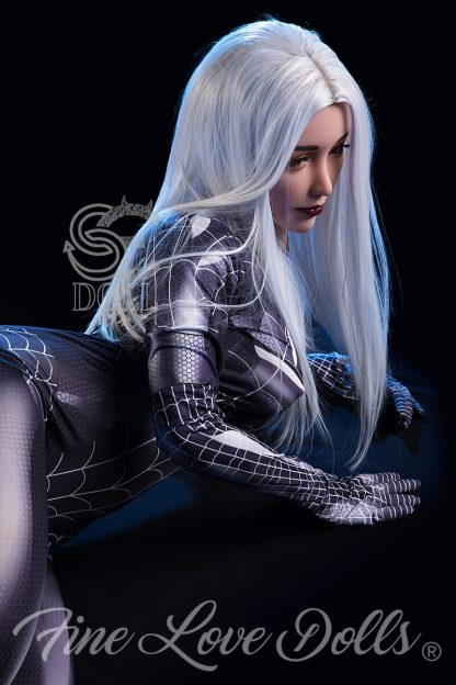 spider woman sex doll