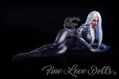 spiderwoman sex doll