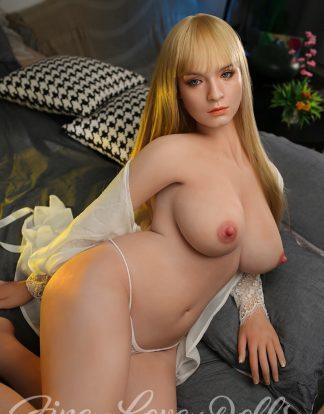 156cm starpery doll
