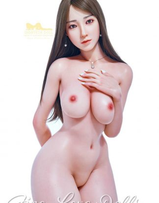 irontech doll 153cm silicone sex doll
